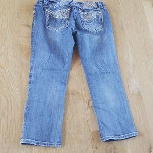 Miss Me Jeans- Size 29